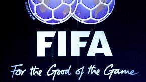 """Jack-Warner-Enthüllungen erwartet: Fifa zahlt Irland nach WM-Aus ein Millionen-""""Darlehen"""""""
