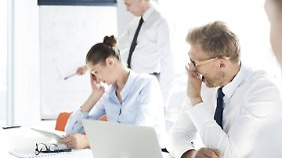 Biorhythmus richtig nutzen: Experten halten starre Arbeitszeiten für überholt