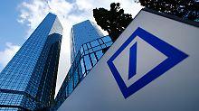 Die Deutsche Bank steht nach dem Rücktritt ihrer bisherigen Doppelspitze vor einem Neuanfang.