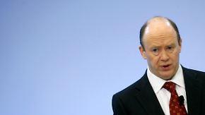 Kritisch und skandalfrei: John Cryan wird neuer Boss der Deutschen Bank