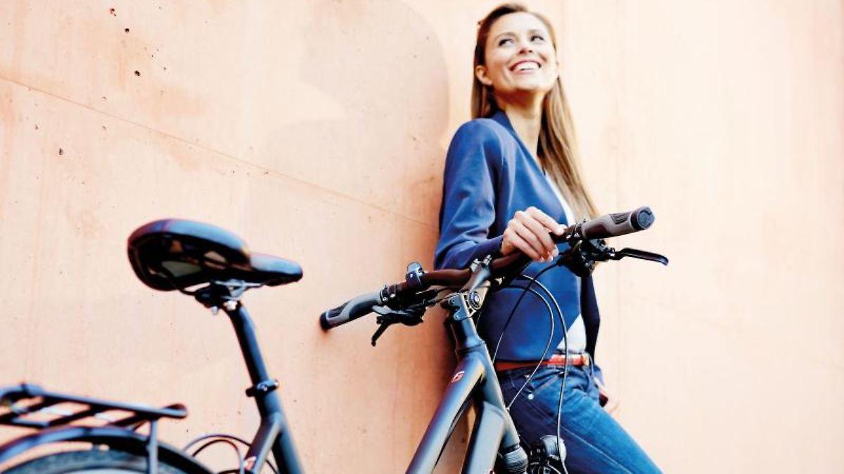 Fahrradkauf in Zeiten von Corona