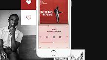 Extras machen den Unterschied: Ist Apple Music ein Spotify-Killer?