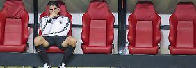 """Gomez will zurück ins Löw-Team: """"Fühle mich als Teil der Nationalmannschaft"""""""