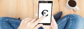 Risiken und Vorteile: Wie funktioniert kontaktloses Bezahlen?