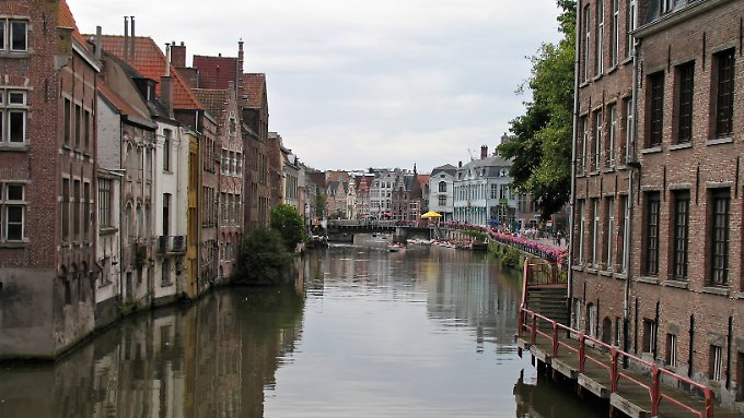 n-tv Ratgeber: Städtetipp Gent: Abwechslungsreich und entspannt
