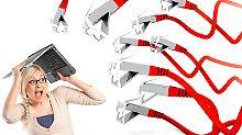 Duqu-Malware auf eigenen Rechnern: Hacker greifen Kaspersky an