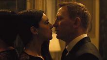 """Endlich Action für James Bond: Neuer """"Spectre""""-Trailer heizt Fans ein"""
