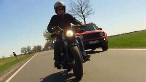 Zwei Marken mit Geschichte: Jeep und Harley-Davidson haben vieles gemeinsam