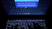 Hacker-Angriff auf den Bundestag: Abgeordnete erhielten falsche Merkel-Mails