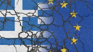 Themenseite: Schuldenkrise in Griechenland
