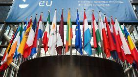 """Oettinger fordert """"Notfallplan"""": Griechenpoker geht in die nächste Runde"""