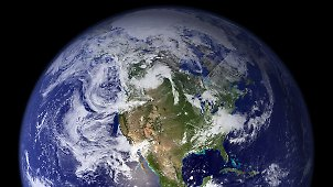Thema: Weltklimakonferenzen