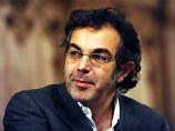 Liebe, Verzückung und Frieden: Navid Kermani erhält Buchhandelspreis