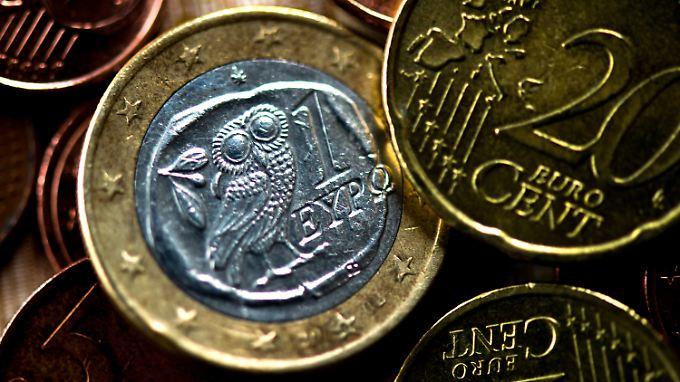 """""""Probleme werden durch einen 'Grexit' nicht gelöst."""
