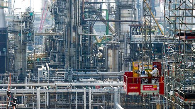 Bei PCK Schwedt hat künftig Rosneft das Sagen.