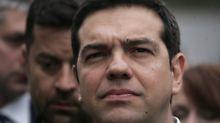 Wird derzeit von allen Seiten mit Argwohn betrachtet: Alexis Tsipras