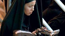 Geschlechtertrennung im Iran: Frauen und Männer arbeiten separiert