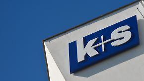 Kanadier prüfen Übernahme: Potash will mit K+S an die Spitze