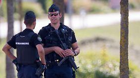 Anschlag auf Gasfabrik bei Lyon: Frankreich wird erneut Ziel von Terroristen