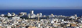 Touristen in Sorge vor Terror: Diese Urlaubsziele gelten als gefährdet