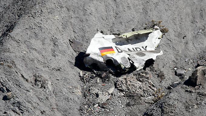 Am 24. März 2015 steuerte Andreas Lubitz eine Germanwingsmaschine gegen einen Berg in den französischen Alpen.