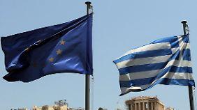 Griechische Schuldenkrise: Das sind die Antworten auf die wichtigsten Fragen