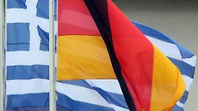 Uneinigkeit über Schuldfrage: Deutsche Griechen sorgen sich um Verwandte
