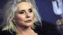 Debbie Harry ist mit sich im Reinen: Blondie(nen) bevorzugt