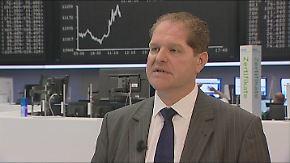 n-tv Zertifikate: Anleger erwarten steigende Zinsen und fallende Aktien