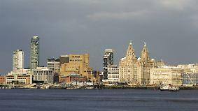 n-tv Ratgeber: Städtetipp Liverpool: Musik, Kultur, Geschichte und Fußball