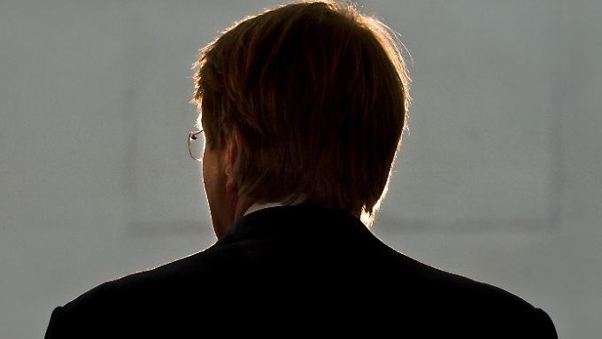 Ex-Kanzleramtschef Roland Pofalla (CDU) war zur Deutschen Bahn gewechselt.