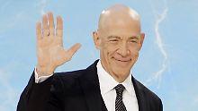 Der stille Star J.K. Simmons: Mit dem Oscar gegen den Terminator
