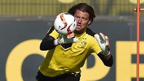 Eintracht Frankfurt sucht Torwart: Folgt Roman Weidenfeller auf Kevin Trapp?