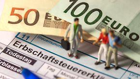 Neueregelung der Erbschaftssteuer: Politik kommt Wirtschaft und Firmenerben entgegen