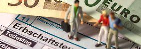 Reform der Erbschaftsteuer: Linke fordert von SPD Alleingang ohne Union
