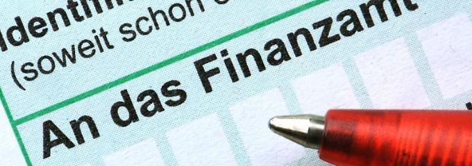 Für Steuerpflichtige ist es mitunter schwierig auszumachen, was unter haushaltsnahe Dienstleistungen fällt.