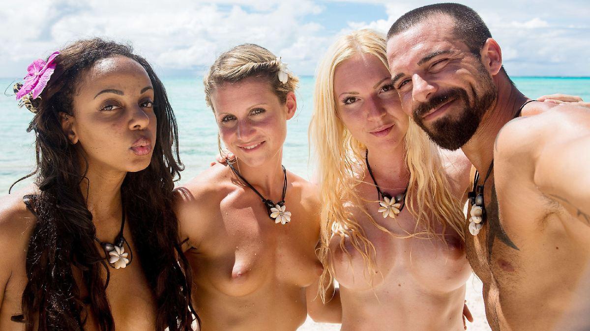 Hacker zeigen neue Promi-Nacktfotos - n-tvde