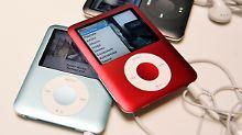 MP3 ist jetzt ein Twen: Ein Format verändert die Musikindustrie