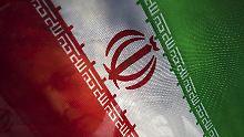 Atom-Deal bleibt bestehen: Deutschland erwägt neue Iran-Sanktionen