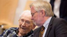 Plädoyers im Auschwitz-Prozess: Freispruch für Ex-SS-Mann gefordert