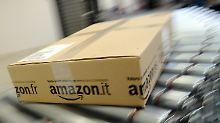 Bücherladen geplant: Amazon setzt auf Offline