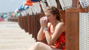 """Hochsaison für """"Leisure Sickness"""": Jeder Vierte wird im Urlaub krank"""