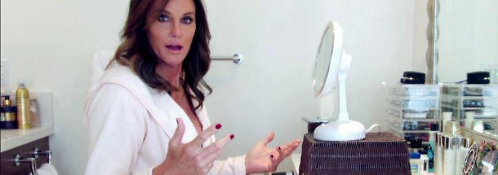 Promi-News des Tages: Caitlyn Jenner bekommt Preis für ihren Mut