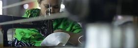 """Asien wird zu teuer: Textilindustrie sucht """"Made in Africa"""""""