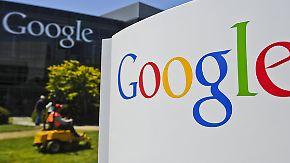 Gewinnerwartungen übertroffen: Google tüftelt an einer noch profitableren Zukunft
