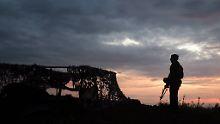Sonderrechte für Donbass: Kreml rügt geplante Reform in der Ukraine