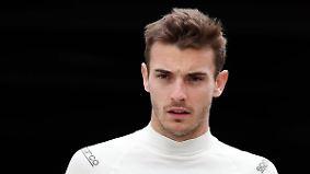 Formel 1 in tiefer Trauer: Jules Bianchi stirbt an Unfallfolgen von Suzuka