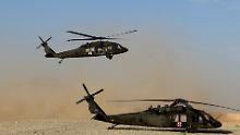 """""""Black Hawk"""" fliegt für neue Chefs: Lockheed bestätigt Kauf von Sikorsky"""