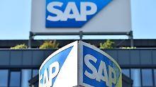 Calls mit hohen Renditechancen: SAP am Allzeithoch