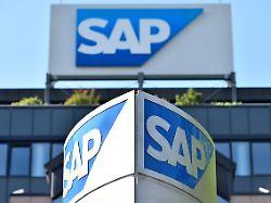 Calls mit 114%-Chance: Kaufempfehlungen für SAP